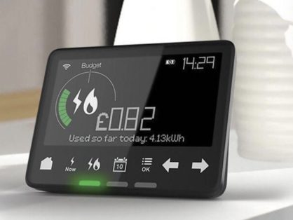 Time for Second Generation Smart Meters