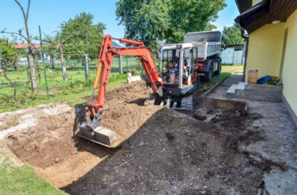 Tips on safe excavation